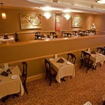 photo of thai house restaurant