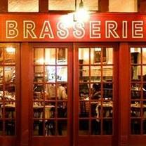 photo of brasserie by niche restaurant
