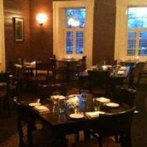 photo of eatery at the grant house restaurant