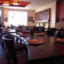 foto von crouching tiger restaurant restaurant