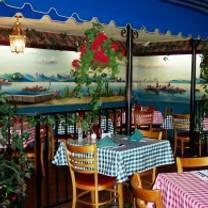 photo of mama louisa's italian restaurant restaurant
