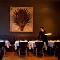 photo of castagna restaurant restaurant