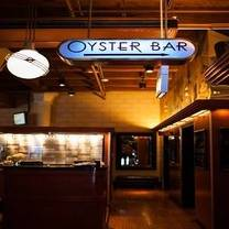 photo of shaw's crab house oyster bar - chicago restaurant