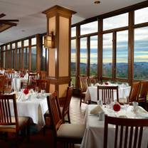 photo of blue ridge restaurant