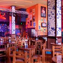 photo of cabo wabo cantina las vegas restaurant