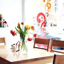 photo of matreshka restaurant