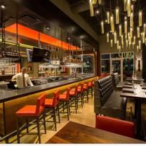 photo of del frisco's grille - woodlands restaurant