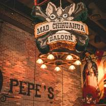 photo of carlos & pepe's - laval restaurant