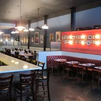 photo of le midi bar & restaurant restaurant
