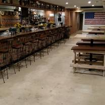 photo of fox's den restaurant