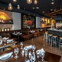 foto von sette osteria - 14th st restaurant