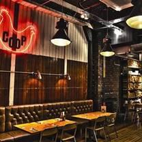 photo of coop chicken house restaurant