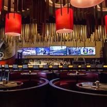 foto von 360 taiko sushi & lounge restaurant