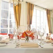 foto von russia house restaurant - herndon restaurant