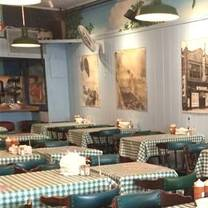 foto von redbones bbq restaurant