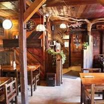 photo of magpie & stump restaurant