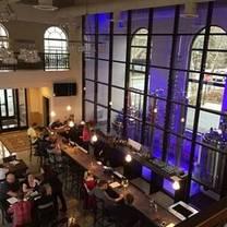 photo of social still restaurant