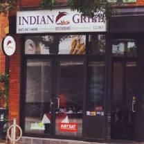 photo of indian grill restaurant