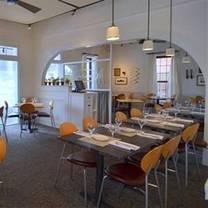 photo of andiamo! a neighborhood trattoria restaurant
