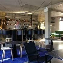 photo of novi cocktail bar restaurant