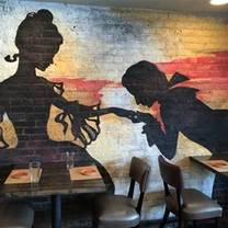 photo of george & martha's restaurant