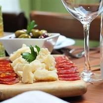 photo of mima vinoteca restaurant