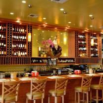 photo of begoni bistro restaurant