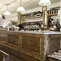 photo of cafe tartine restaurant