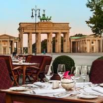 photo of restaurant quarré restaurant