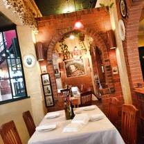 photo of tucci's cucina italiana - salt lake city restaurant