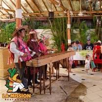 foto del ristorante la mission - cozumel
