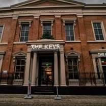 photo of the keys restaurant
