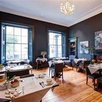 photo of 11 brasserie @ no 11 restaurant