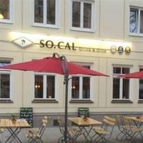 foto von so.cal drink & dine restaurant