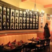 foto von chili steakhaus restaurant