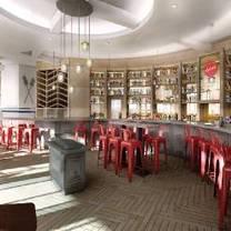 photo of dylan's restaurant criccieth restaurant