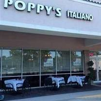 photo of poppy's italiano restaurant
