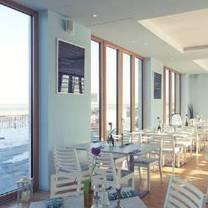 photo of restaurant tara am kap restaurant