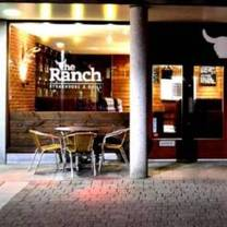 photo of the ranch restaurant
