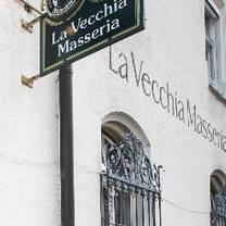 photo of la vecchia masseria restaurant