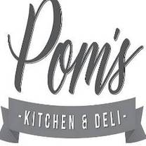 photo of pom's kitchen & deli restaurant