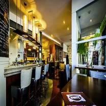photo of sante restaurant