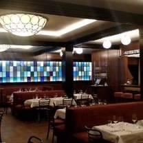 foto von cafe paris - bel etage restaurant