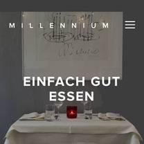 foto von millennium - restaurant und weinstube - dauerhaft geschlossen restaurant