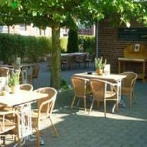 foto von alter schlachthof restaurant
