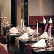 foto von freund - das hotel & spa resort restaurant