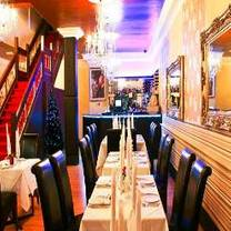 photo of everest dine restaurant