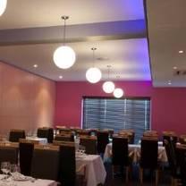 photo of purple poppadom restaurant