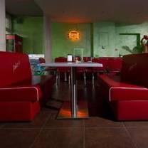 foto van jake´s diner bar restaurant