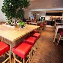 foto von burgerliebe restaurant